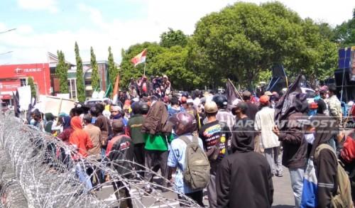 Tak Becus Mediasi Kasus Tanah, Ratusan Petani Usir Komnas HAM dari Jember