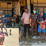 Penyidik Polresta Jayapura Kota Musnahkan Ganja 3,5 Kg