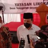 Kunker ke Lamongan, Kepala BNPT Bicara Kesejahteraan Eks Napi Teroris Melalui Pemberdayaan Ekonomi