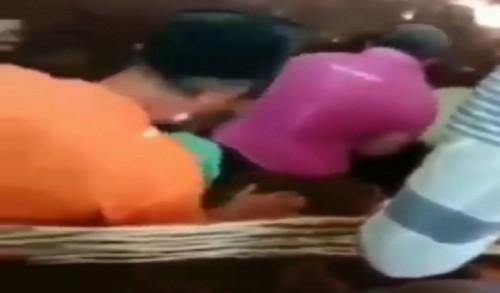 Viral Video Pembongkaran Makam Oleh Mertua di Jember Karena Masalah Pribadi
