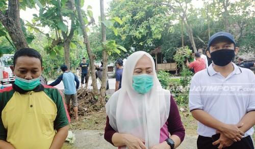 Terciptanya Lingkungan Bersih, Bupati Bojonegoro Perintahkan Kerja Bakti Setiap Hari Sabtu dan Minggu