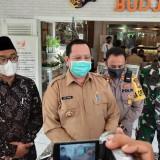 Pelaksanaan Haul KH Abdul Hamid Dipastikan Sesuai Protokol Kesehatan