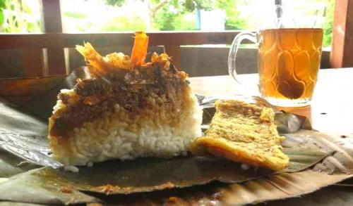 Nikmatnya Nasi Gegok Khas Trenggalek, Pecinta Kuliner Wajib Tau