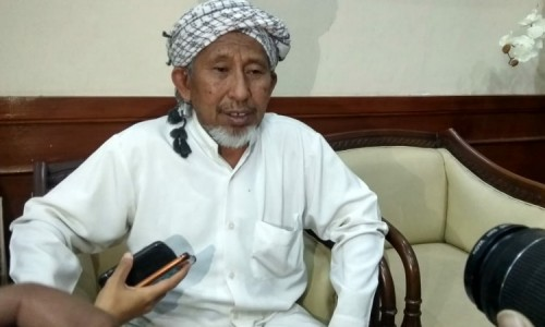 Ketua MUI Bantah Berikan Restu Pembangunan Masjid di RSUD dr. Koesnadi Bondowoso