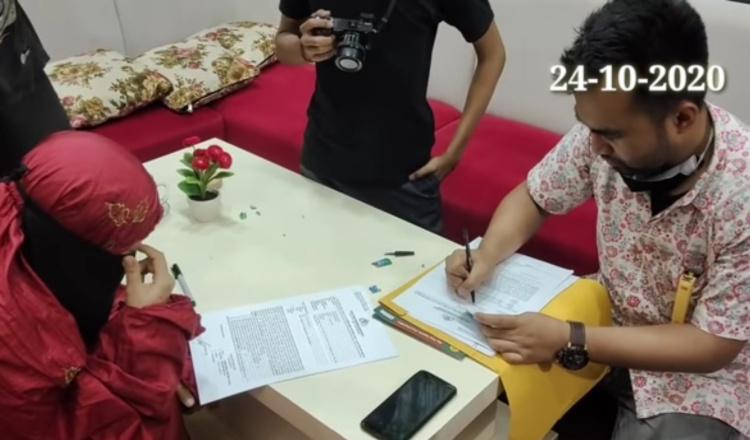 Gus Nur Sempat Isi Ceramah di Kota Malang Sebelum Ditangkap Bareskrim Mabes Polri