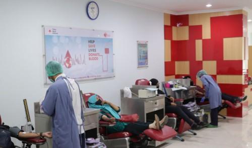 GenBI Jember : Donor Darah Saat Pandemi? Siapa Takut!!