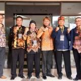 Ratusan Mantan Kades, AK-26 Siap Kawal Pilkada Kabupaten Bandung