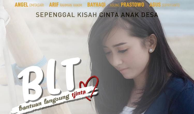 Angely Emitasari Jadi Pemeran Utama di Film BLT Cinta Kementerian Desa PDTT