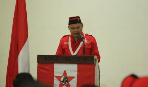 Oknum Guru Intervensi Pilih Ketua OSIS Seagama, GMNI Minta Kemendikbud Reformasi Formula Assesment Guru