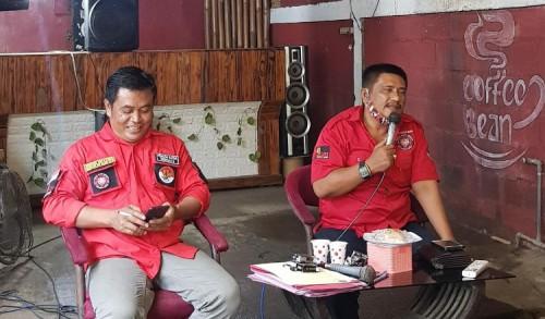 Pemuda Batak Bersatu Akan Bentuk Biro Bantuan Hukum Untuk Warga Malang Raya