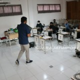 Sejumlah Sekolah di Malang Mulai Pembelajaran Tatap Muka di Era Pandemi Covid-19