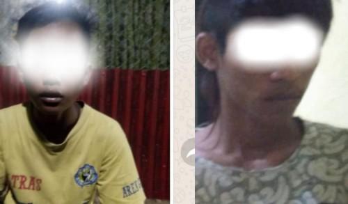 Pembunuhan Remaja di Bukit Jamur Gresik, Pengacara Tersangka Sebut ada Motif  Sakit Hati ke Korban