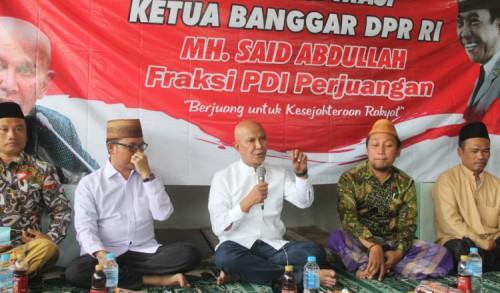 Wujud Pengabdian kepada Masyarakat, MH. Said Abdullah Siapkan Ambulans Gratis Tiap Kecamatan di Sumenep