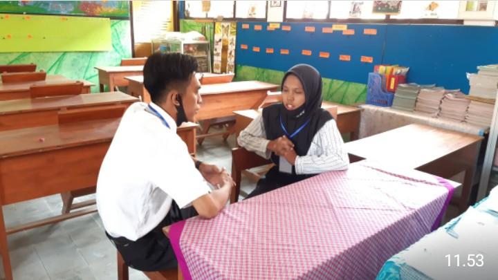 Pegiat Wisata Situbondo Asah Bahasa Asing Dalam Uji Kompetensi