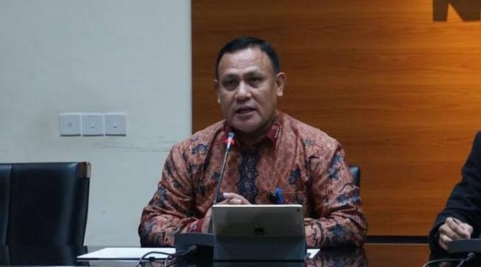 KPK Tetapkan Eks-Legislator PPP Tersangka Korupsi DAK