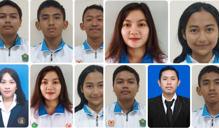Kejurprov Online, GABSI Kota Malang Sabet 1 Perunggu dan 1 Emas