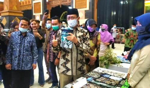 HJT ke-727, Bupati Harapkan Pemuda Tuban Jadi Potensi Ungguli Bumi Wali
