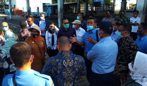 Perhatikan Kesejahteraan Nelayan, Komisi IV DPR RI Bakal Beri Reward Pemprov Jatim