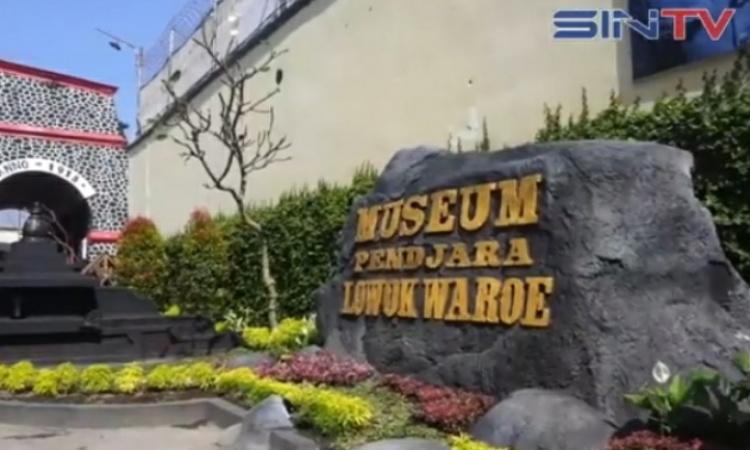 Unik, Lapas di Kota Malang Kini Miliki Museum Pendjara Peninggalan Belanda