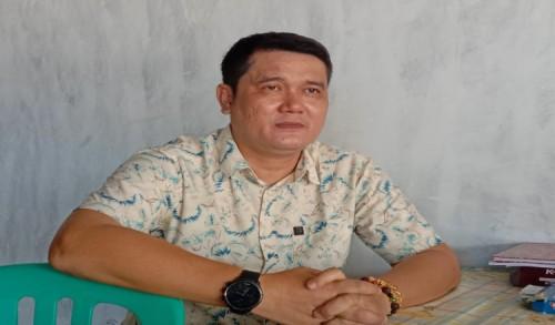 Turun ke Ujoh Bilang, Ketua Komisi III DPRD Mahulu Serap Aspirasi Masyarakat