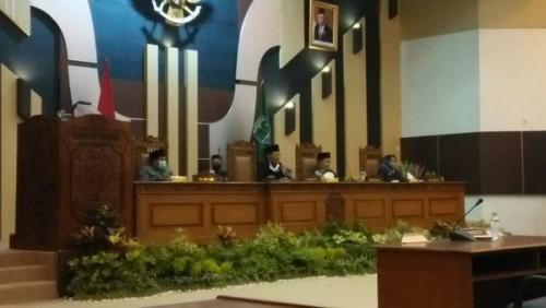 Fraksi PDIP Meminta Pemkab Untuk Serius Menangani Wisata Desa Dan UMKM