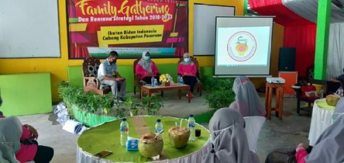 IBI Dorong Bidan - Bidan di Kabupaten Pasuruan Miliki Ijazah Profesi