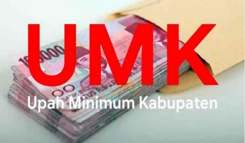Disperinaker Klaim UMK Bojonegoro 2021 Sudah Sesuai Perhitungan Ekonomis