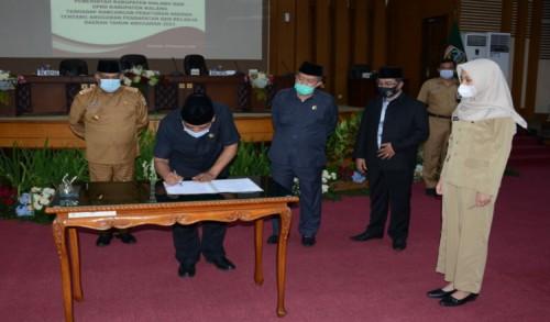 DPRD Malang Minta APBD 2021 Diprioritaskan Pada Kesehatan Dan Pendidikan