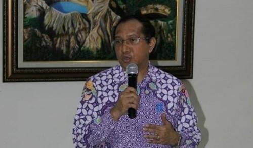 7 ASN Provinsi NTT Positif Corona, Kepala OPD Diminta Waspada