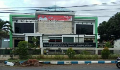 Polemik Bantuan Dana UMKM Muncul, Kadiskop Lumajang : Coba Tanya BRI!
