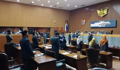 Hadapi Libur Akhir Tahun, Satgas Covid-19 Kota Bandung Bentuk 12 Tim Khusus