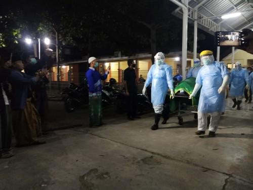 Bupati Situbondo Wafat Setelah Berjuang Lawan COVID-19