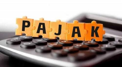 Pendapatan Asli Dari Sektor Pajak di Banyuwangi Capai 75 Persen.