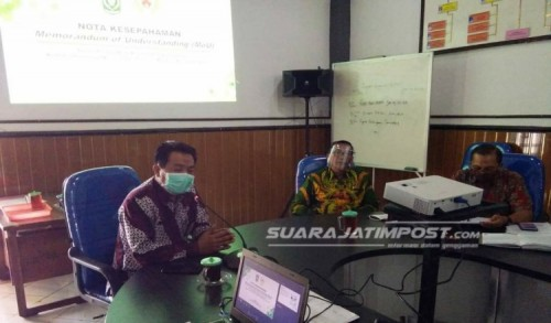 Pentingnya Sinkronisasi Dapodik untuk Tingkatkan IPM Lumajang