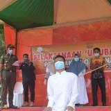 Pemerkosa Anak di Aceh Timur Dihukum 150 kali Cambuk