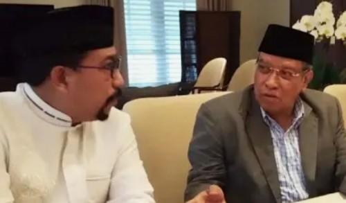 Mohon Do'a, Ketua PBNU Dikabarkan Positif Corona