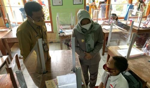 Pembelajaran Tatap Muka Dibuka, Wali Kota Mojokerto Ingatkan Penerapan Prokes Covid-19