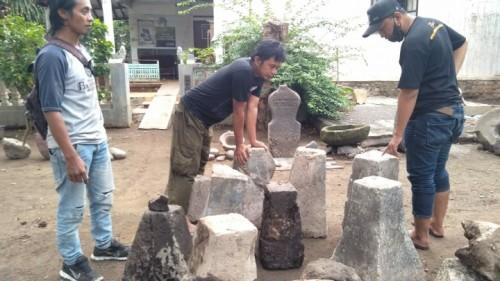 Sejumlah ODCB Dievakuasi ke Museum Balumbung Situbondo