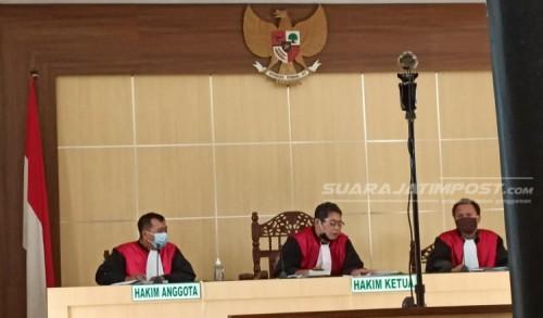Hakim Tunda Sidang Pertama Sengketa Nurul Hikmah