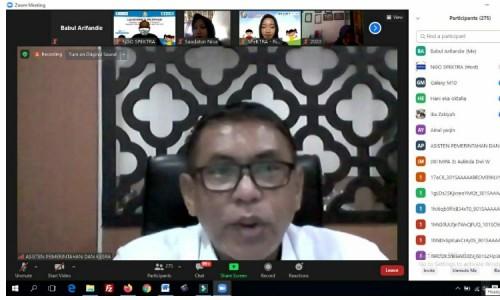 Peduli Generasi Bangsa, SPeKTRA Surabaya launching 'Program Dengan Isi Piringku'