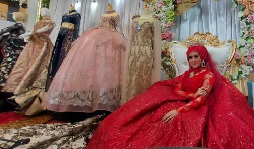 Pandemi Covid Belum Berakhir, Bisnis Wedding tetap Bertahan