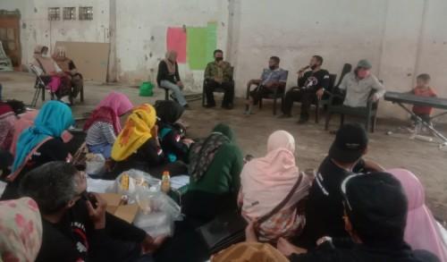 Penyandang Disabilitas Banyuwangi: Beri Kami Peluang untuk Berkarya Bersama