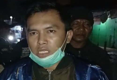 Warga Gegerkan Vidio Dugaan Money Poltik, Untuk Menangkan Salah Satu Paslon Di Pilkada Bandung