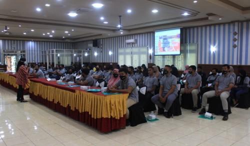 Pembinaan Pemuda dan Olahraga Kota Probolinggo di Masa Pandemi Covid-19