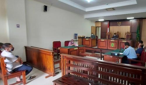 Keluarga Korban Pasrah, Pembunuh Bocah SMP di Bukit Jamur Divonis 7 Tahun 6 Bulan