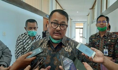 Beri Contoh Masyarakat, Wakil Bupati Bondowoso Siap Divaksin Corona Pertama