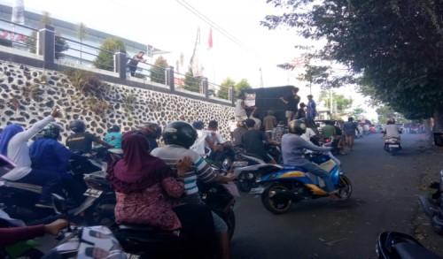 Pilkada di Malut, Polisi Minta  Pendukung dan Tim Sukses Tidak Konvoi