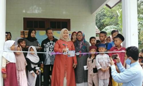 Keren! Desa Grujugan Lor Bondowoso Punya Rumah Singgah Literasi dan Penelitian