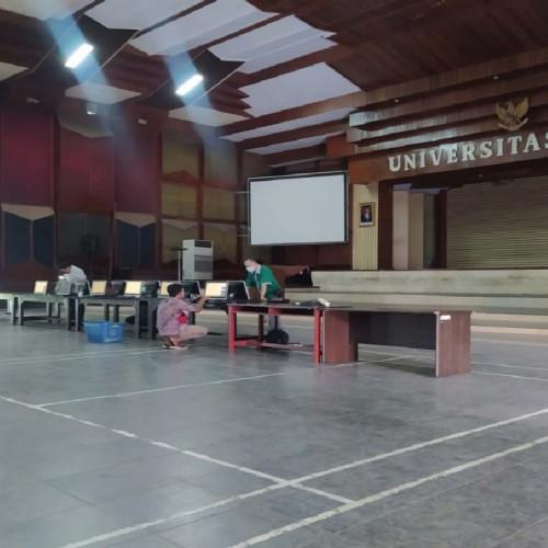 Penundaan Pemira Unej, KPUM Tidak Koordinasi Rektorat