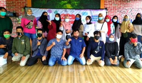 Komunitas Gemilang Gelar Workshop Strategi Digital Marketing di Tuban